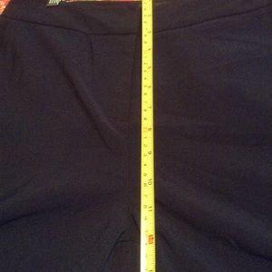 Mossimo Supply Co. Pants - NWT Mossimo slacks